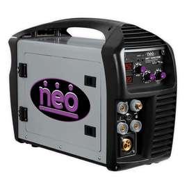 Soldador Inversor Multiproceso Mig Neo