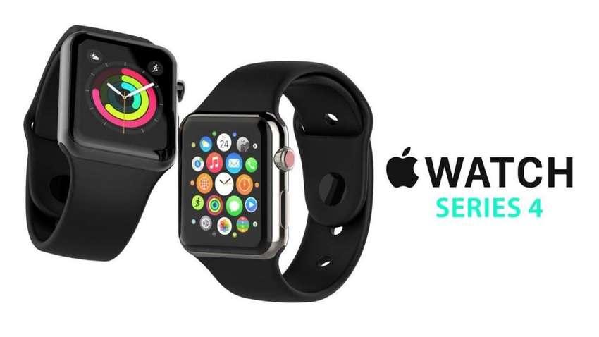 Apple Watch Series 4  44mm 0