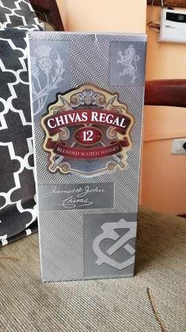 Whisky Original Traído Miami 1 Litro