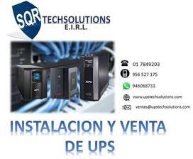 UPS TECHSOLUTIONS