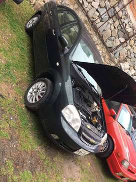 CHEVROLET OPTRA 1.8 LIMITED FULL
