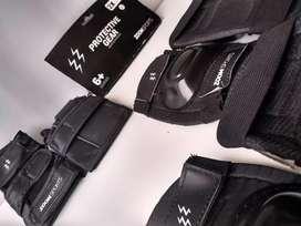 Kit de protección zoomsport- nuevo
