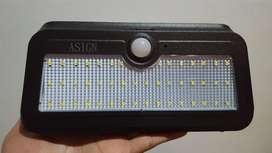 Lamparasolar Sensor Movimiento Fotocelda