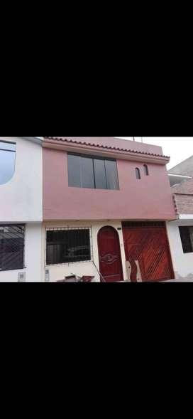 Casa en alquiler Surco