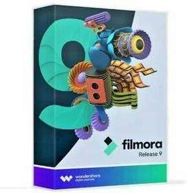 Wondershare Filmora 9