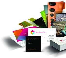 Encuentra Impresion de Papeleria Corporativa como Membretes y Folletos a Full color, Impresion de Catalogos y Revistas