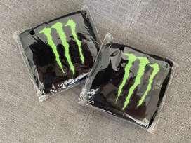 Banda Monster Energy
