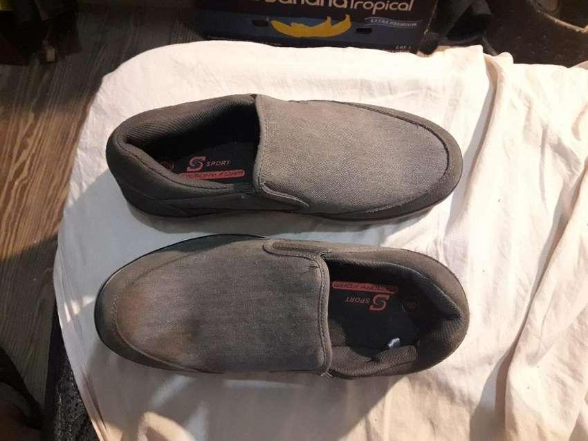 Zapatillas Nuevas Compradas en Usa. 0