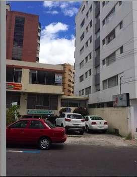 Quito Terreno de Venta Sector La Pradera Ideal Para Constructores