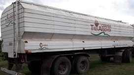 tolvas autodescargable camiones y acoplados