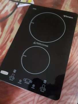 Cocineta de inducción innova