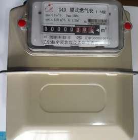 Medidores Para Gas Natural y Propano