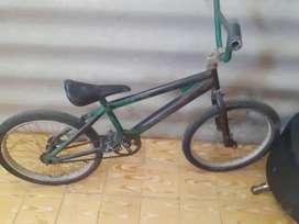 Vendo 2 ciclas GW