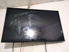 Vendo televisor  marca Panasonic