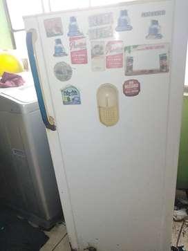 Ocasión refrigeradora Samsung