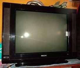 Vendo televisor por mudanza y falta de espacio