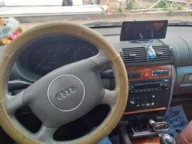 Hermoso Audi alemán 1.8 turbo