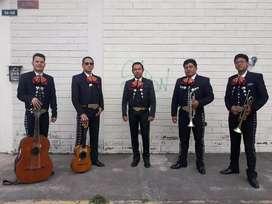 Eventos con mariachis en Quito norte sur valles centro