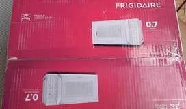 Se vende Microondas nuevo, esta sellado de fábrica (negociable).