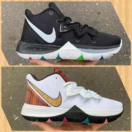 Botín Nike kirye irvyng hombre. 2 colores