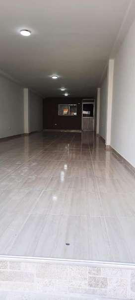 Arriendo oficina en Centro -Riohacha