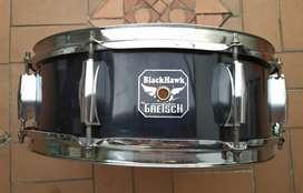 Redoblante Gretsch blackhawck