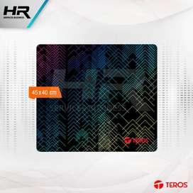Mousepad Teros TE5152N , 45x40cm , 3mm , Mouse Pad