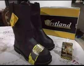Vendo botas westland  número 43
