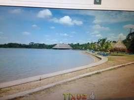 Lote 600 m2 via villavicencio puerto López parque arawana 20x60 m escrituras impuestos al día condominio