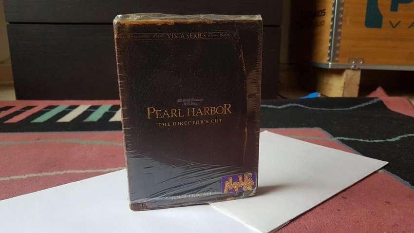 Película Pearl Harbor 4 Dvds Edición Especial Original Nueva GANGA 0