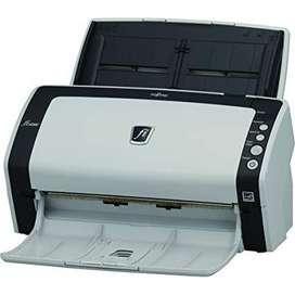 Scanners Fujitsu fi6140z
