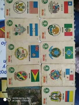 Calendarios 1970 Almacenes Ley