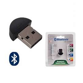 USB DONGLE BLUETOOTH ADAPTADOR 2.0 PARA PC