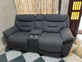 Vendo mueble reclinable electeico