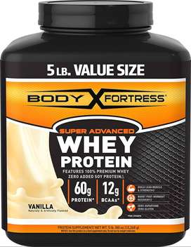 PROTEINA BODY FORTRESS SUPER ADVANCED 10 LBS