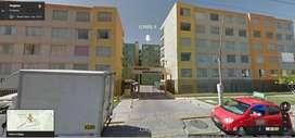 Alquilo 800 soles Departamento Residencial Huaranguillo 70mts2