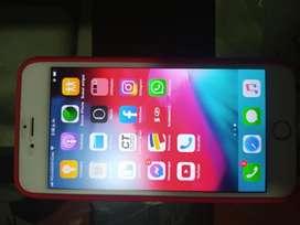 Vendo iphone 6 plus  total mente funcional