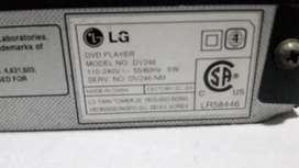 Dvd LG usado