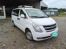 Hyundai H1 2014 Negociable