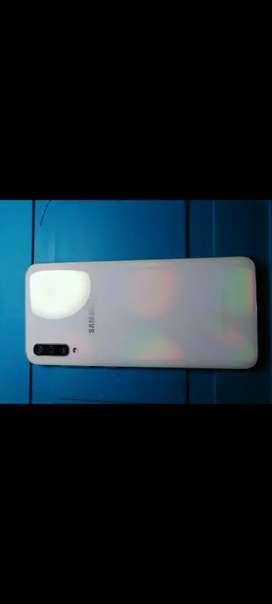 Vendo Samsung A70 en perfecto estado 9de10