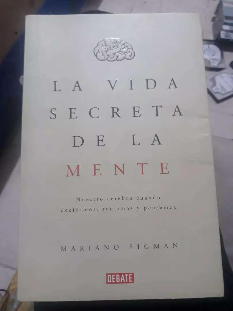 La vida secreta de la mente 0