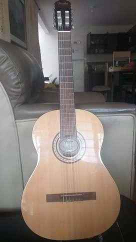 Guitarra Fender FC-1