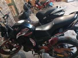 Yamaha fz 16 año 2013