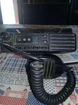 Radio base para taxi