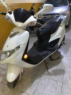 Vendo Suzuki AN125