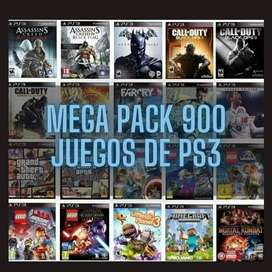 JUEGO PS3 MEGA EDICION