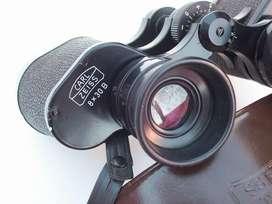 Binocular Carl Zeiss Oberkochen 8x30 B