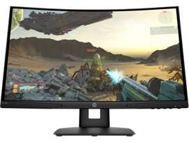Monitor Gamer x24c Curvo