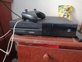 Xbox one, primera generación