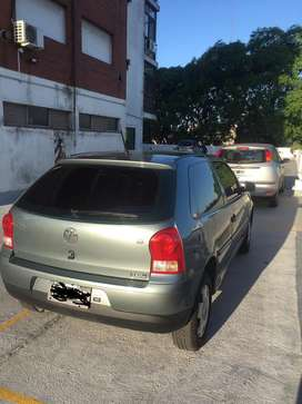 Gol power 2008 base 17100 km reales sin/aire